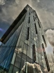 Beetham Tower by Dave Schofield